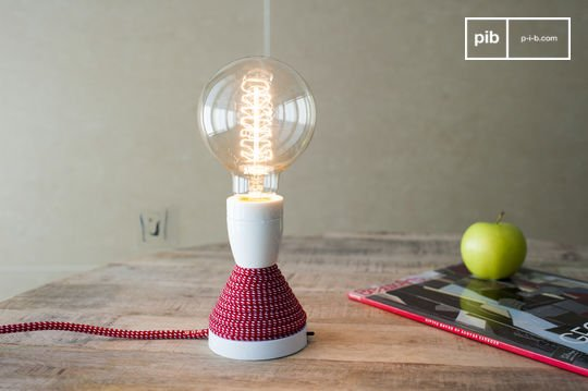 Lampada da tavolo NUD