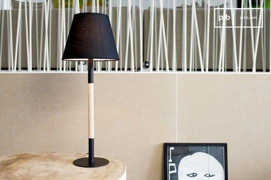 Lampada da tavolo Palitö