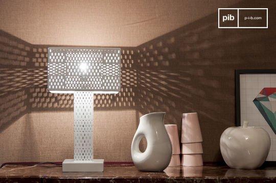 Lampada da tavolo Raüma