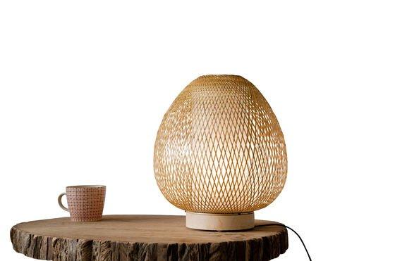 Lampada da tavolo Skib Foto ritagliata