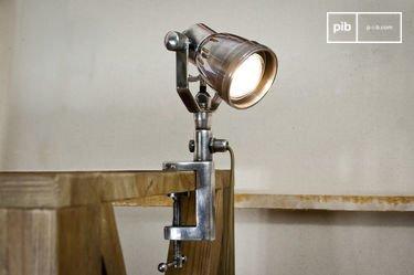 Lampada Direzionabile da Tavolo