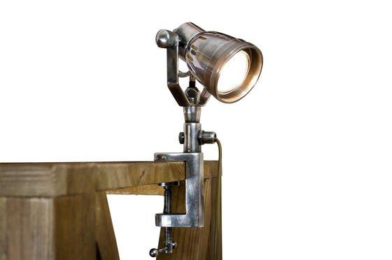 Lampada Direzionabile da Tavolo Foto ritagliata
