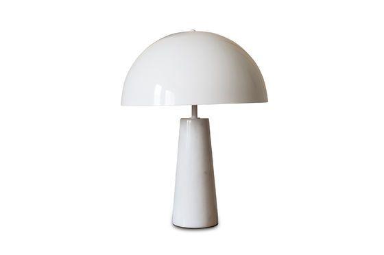 Lampada in marmo Boissoudy Foto ritagliata