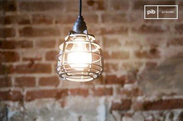 Lampada pendente Bristol
