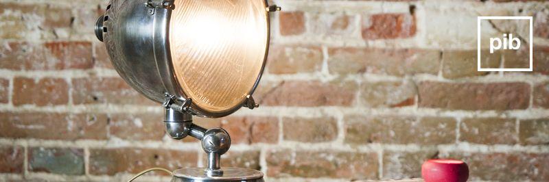 Lampada proiettore cinema