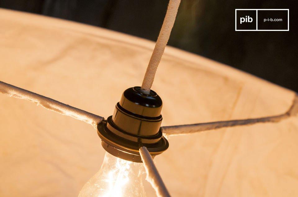La Lampada Perfetta per il tuo Arredo Shabby Chic