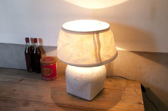 Lampada Victoria