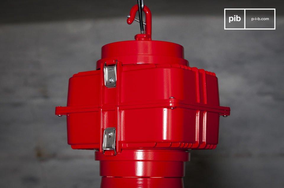 Una lampada industriale XXL