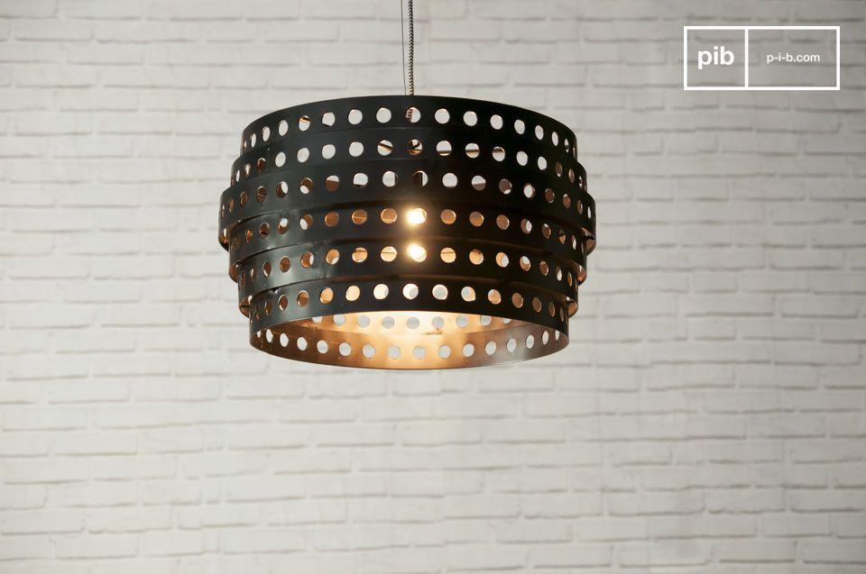 Un lampadario molto originale per la tua casa