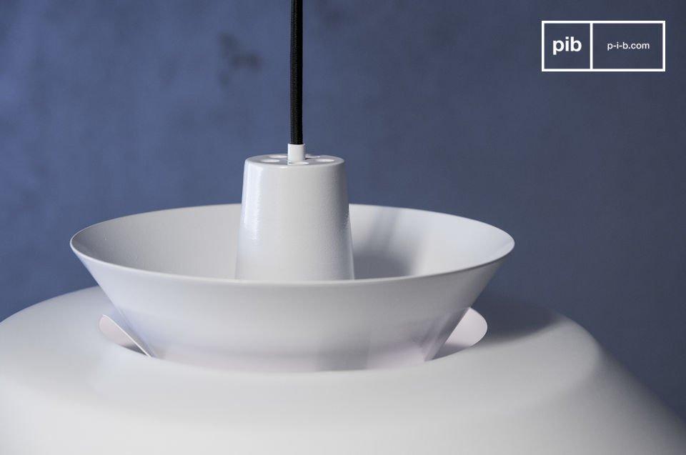 Lampadario design dallo stile minimal nordico