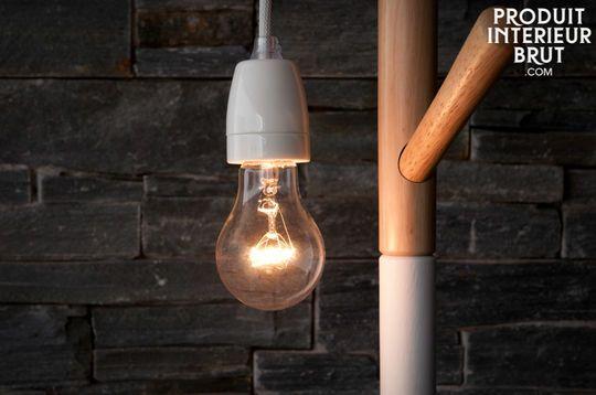 Lampadina Deco Edison 25 watt