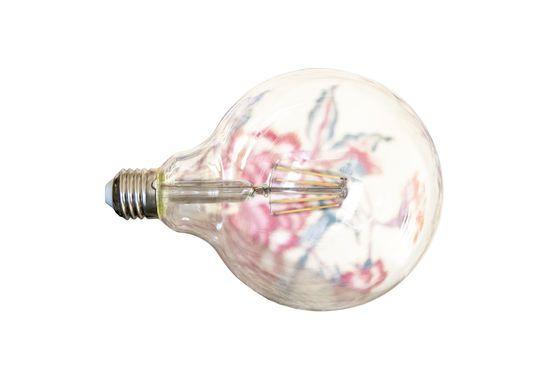 Lampadina LED 13 cm con filamento Foto ritagliata