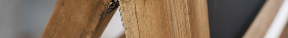 Materiali prima di tutto Lavagna in legno Leon
