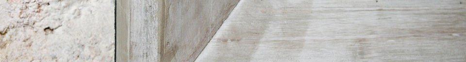 Materiali prima di tutto Lavagna per menu 115x190cm