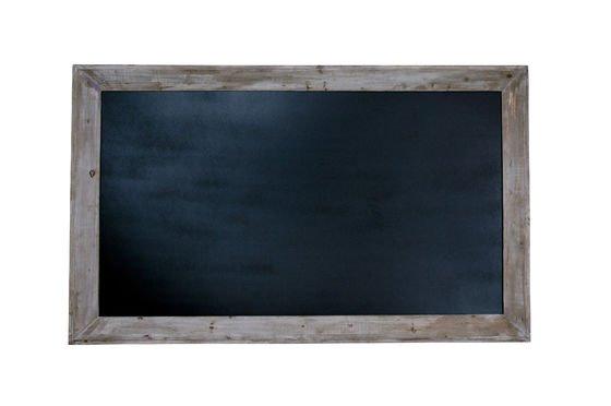 Lavagna per menu 115x190cm Foto ritagliata