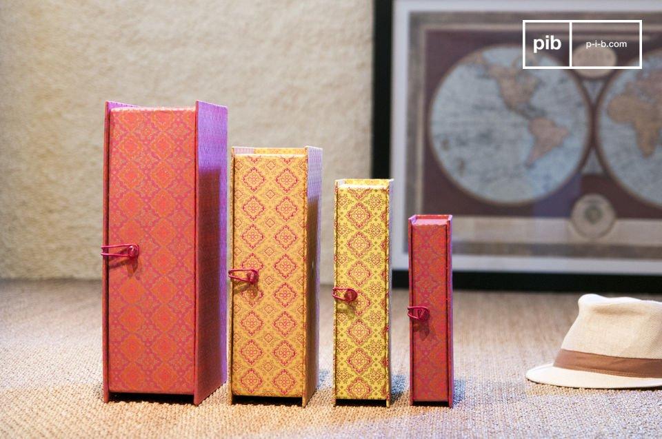 Le scatole del Dottor Vincent