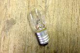 Lotto di 3 lampadine E14