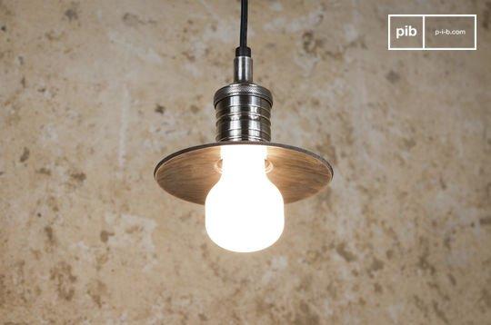 Mini-disk luce pendente