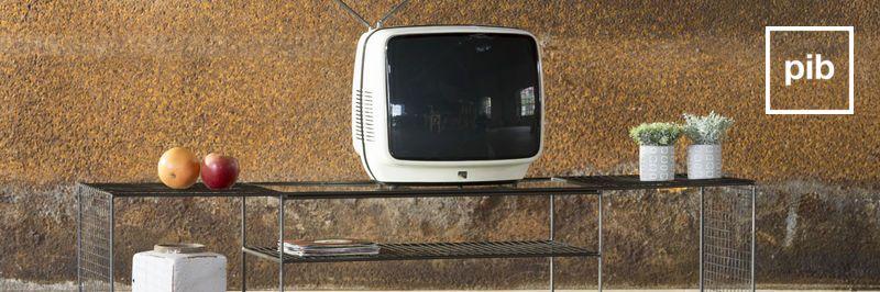 Mobile TV basso