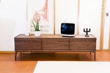Mobile da TV vintage Bascole - Un design contemporaneo | pib
