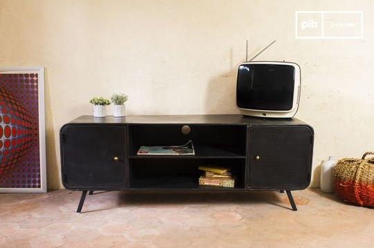 Mobile TV Minoterie
