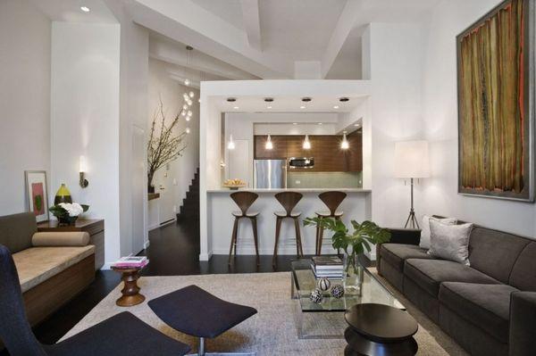 Modernes Heim