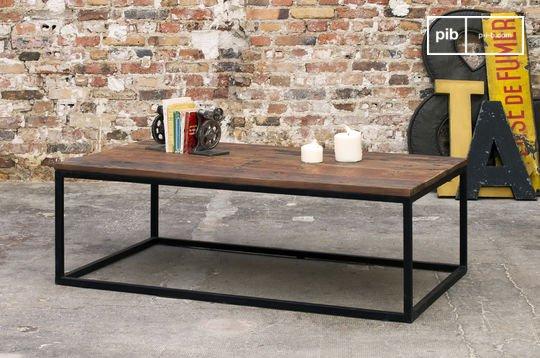 Nuovo tavolino Soho