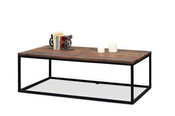 Nuovo tavolino Soho Foto ritagliata