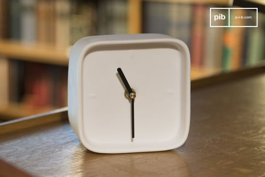 Orologio di porcellana Fjorden