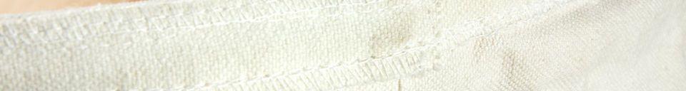Materiali prima di tutto Paralume Victoria 52 cm