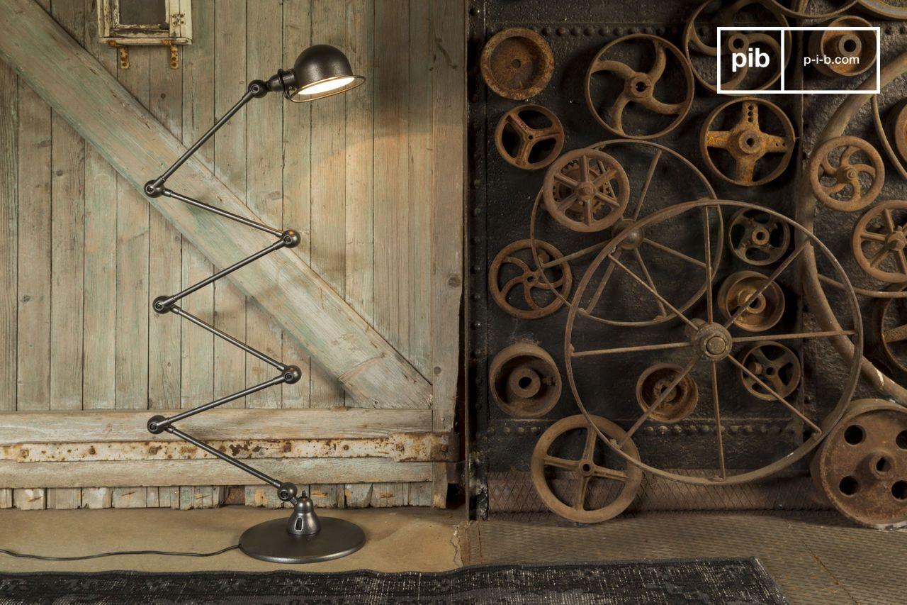 lampade piantane design lampade da terra ikea with lampade piantane design lampada da terra. Black Bedroom Furniture Sets. Home Design Ideas