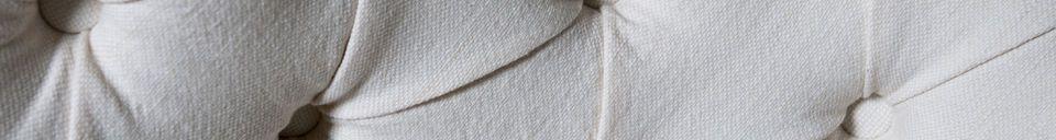 Materiali prima di tutto Poltrona barocca Cambridge