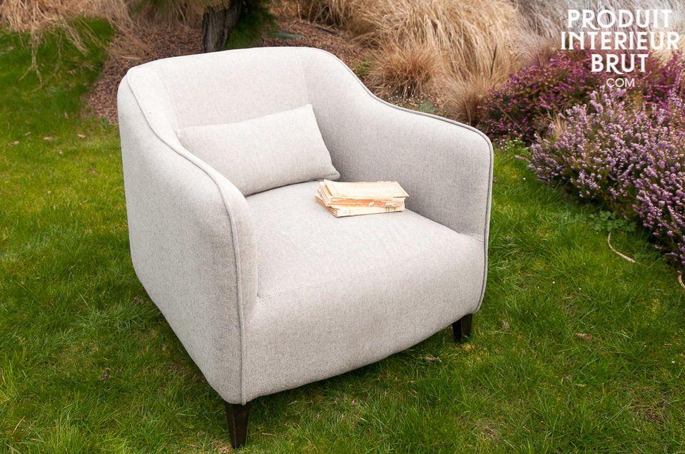 Design Retro e Grande Comfort