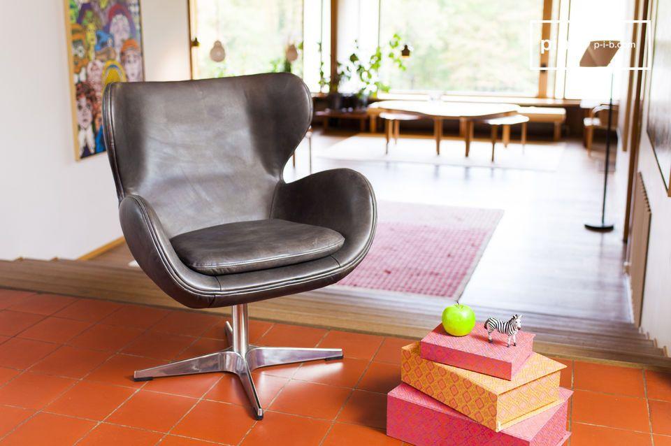 Grande design, comfort e qualità