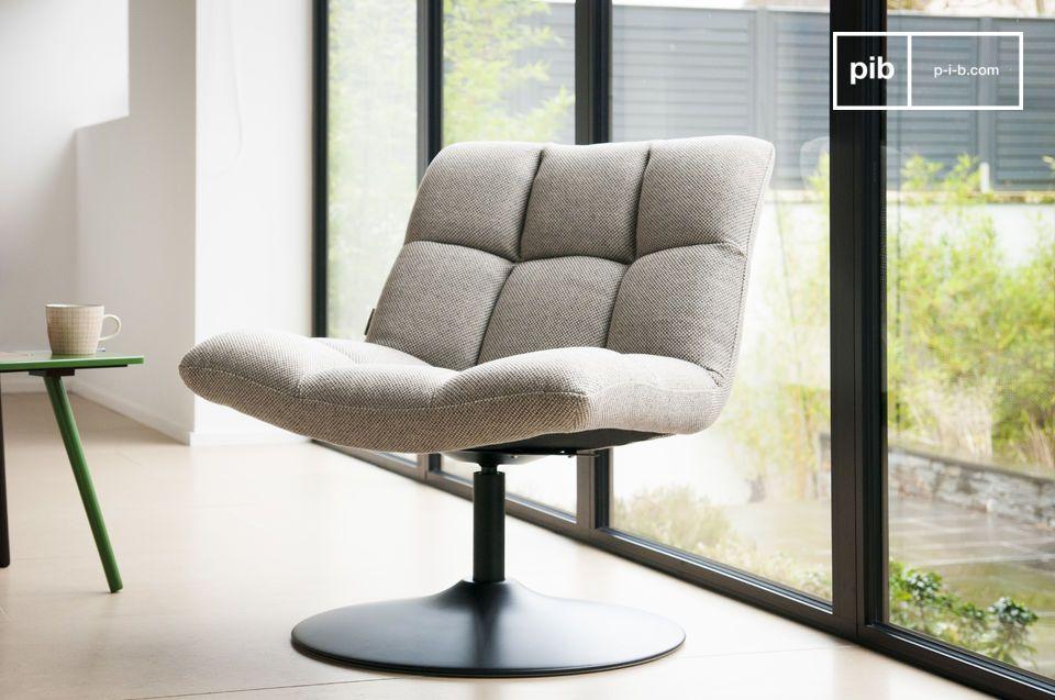 Combinazione di comfort e design