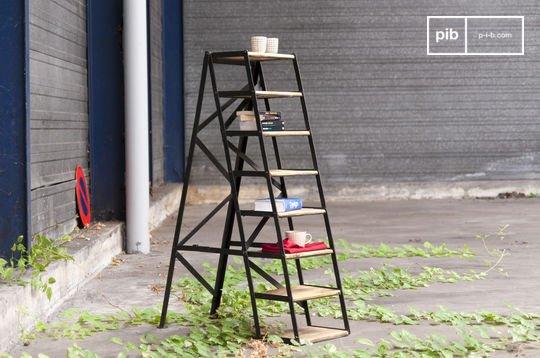 Scaletta D'Atelier a 8 scalini