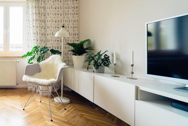 scegliere il mobile tv design perfetto