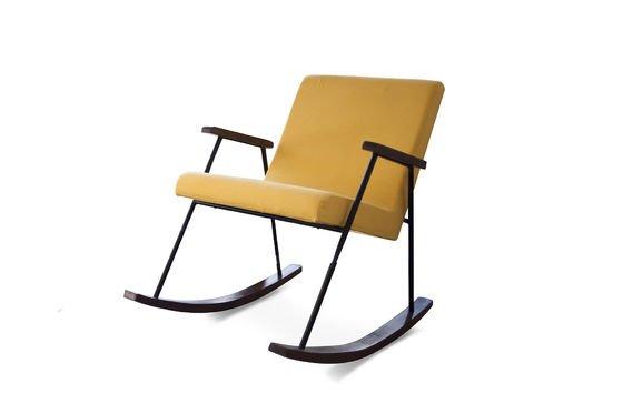 Sedia a dondolo Hatol Foto ritagliata