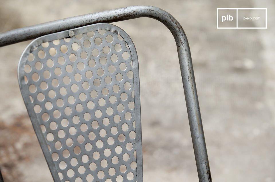 Opta per una sedia robusta ed originale