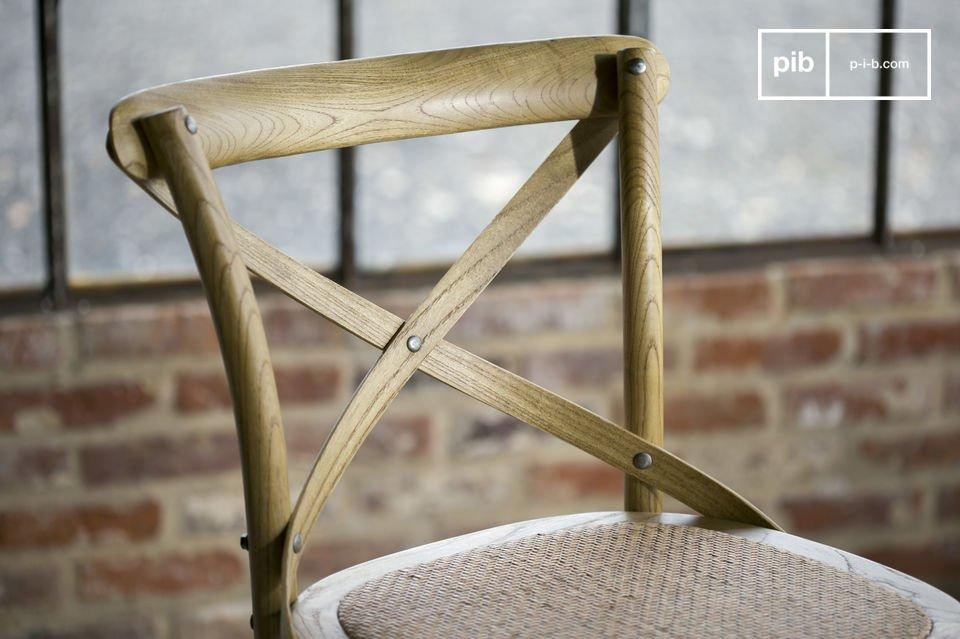 Queste sedie conferiranno ai vostri interni un tocco romantico pieno di charm