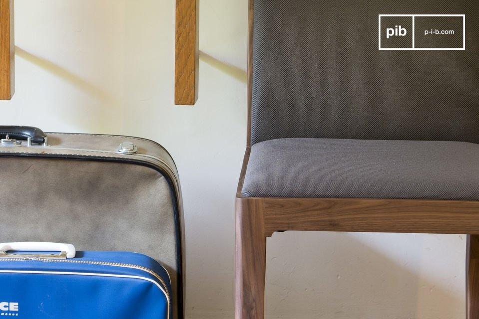Lasciatevi catturare dalle linee delle sedie contemporanee e in particolare