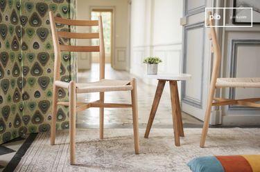 Sedia in legno YSTAD