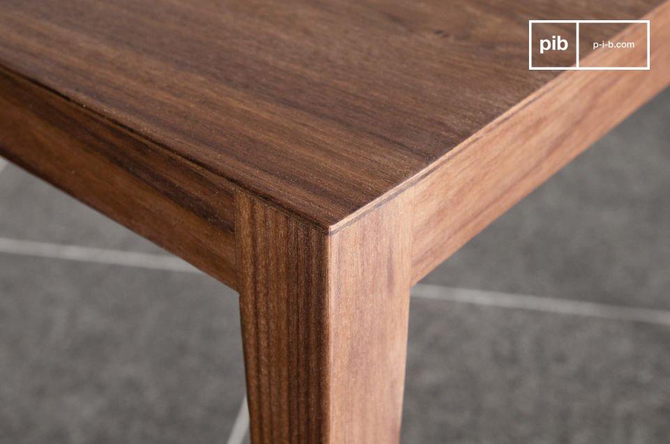 Abbellisci la tua sala da pranzo con delle sedie eleganti dalle linee sottili