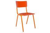 Sedia Skole Arancione