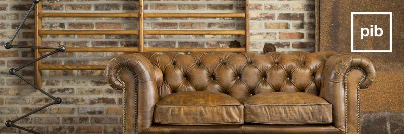 Sedie e poltrone design industriale, presto di nuovo in collezione