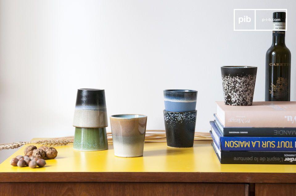 Gustatevi un pò di vintage nella vostra pausa caffé