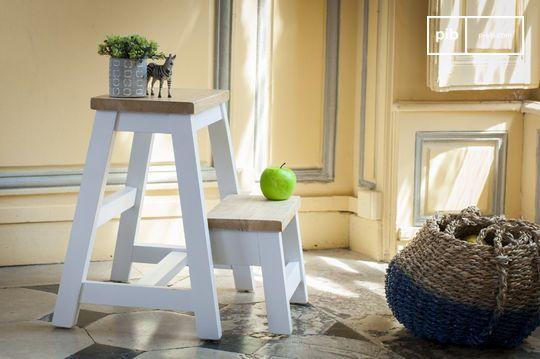Sgabelli Cucina Shabby : Poltrone e sedie shabby chic presto di nuovo in collezione pib