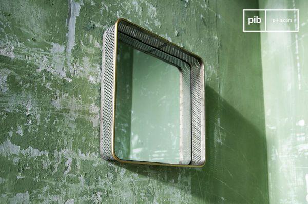 shabby chic spiegel design