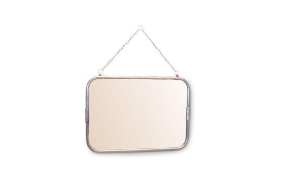 Specchio a catena a pareteGabin Foto ritagliata