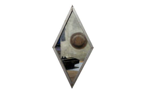 Specchio Diagone Foto ritagliata